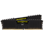 Corsair Vengeance LPX CMK32GX4M2Z3600C18 memory module 32 GB 2 x 16 GB DDR4 3600 MHz