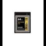 Lexar XQD 64 GB 64GB XQD memory card
