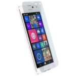 Krusell Nybro Clear Lumia 650 1pc(s)