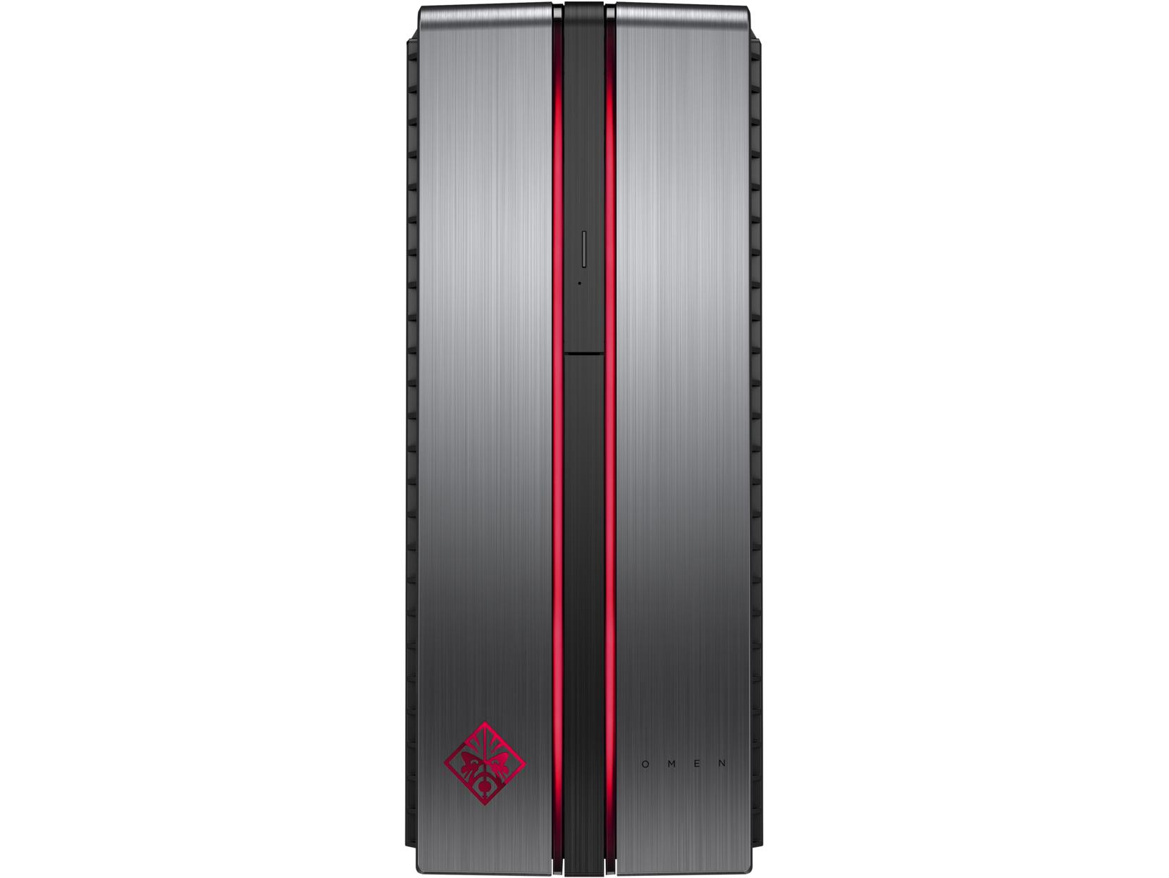 HP OMEN by Desktop PC - 870-080na (ENERGY STAR)