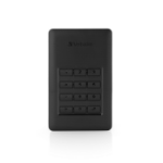 Verbatim Store 'n' Go Secure Portable HDD with Keypad Access 2TB