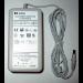 HP C6409-60014 Indoor White power adapter/inverter