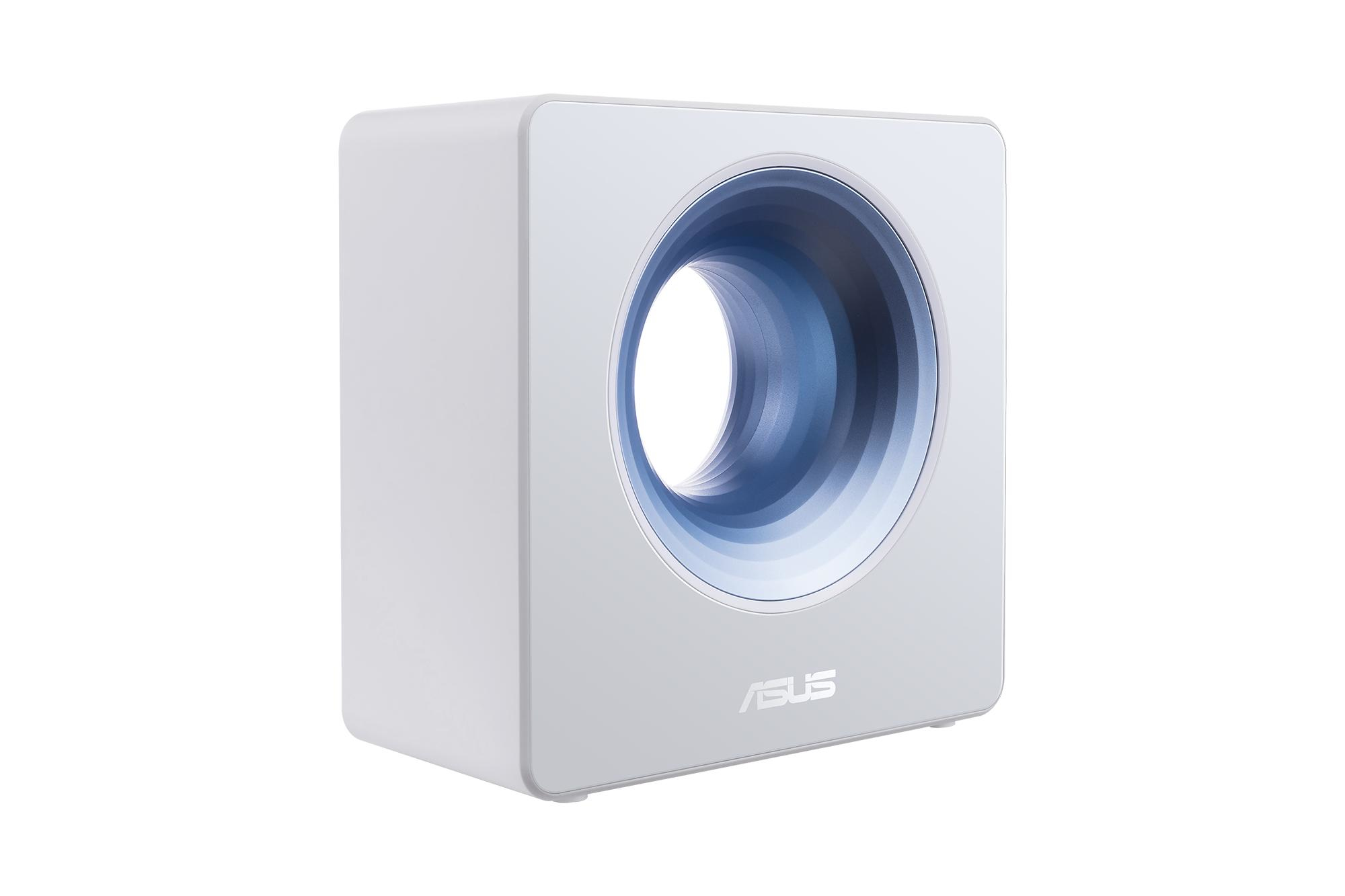 Asus Blue Cave Wireless Router Dual Band 2 4 Ghz 5 Ghz