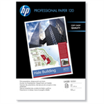 HP CG969A printing paper A3 (297x420 mm) Gloss 250 sheets White