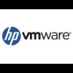 Hewlett Packard Enterprise BD722AAE licencia y actualización de software