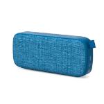 Energy Sistem Fabric Box 3+ Trend 6 W Altavoz portátil estéreo Azul