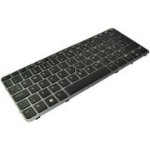 2-Power ALT18021A notebook spare part Keyboard