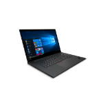 "Lenovo ThinkPad P1 Mobile workstation Black 39.6 cm (15.6"") 1920 x 1080 pixels 10th gen Intel® Core™ i7 16 GB DDR4-SDRAM 512 GB SSD NVIDIA Quadro T2000 Max-Q Wi-Fi 6 (802.11ax) Windows 10 Pro"
