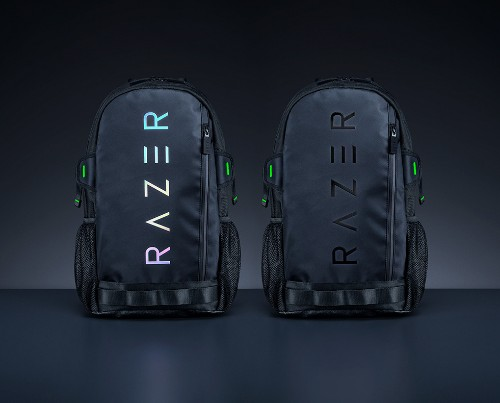 Razer Rogue notebook case 33.8 cm (13.3