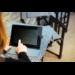 Targus AST025EUZ Clear Microsoft Surface Pro 4 1pc(s) screen protector
