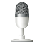 Razer Seiren Mini White Table microphone