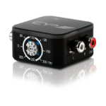CYP AU-D18 Black audio converter