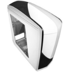 NZXT Phantom 240 Midi-Tower White computer case