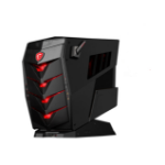 MSI Aegis 3 2.8 GHz 8th gen Intel® Core™ i5 i5-8400 Black Desktop PC