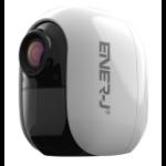 ENER-J SHA5291 security camera IP security camera Indoor & outdoor 1920 x 1080 pixels Desk/Wall