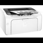 HP LaserJet Pro M12w 600 x 600DPI A4 Wi-Fi Black,White