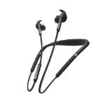 Jabra Elite 65e Headset In-ear,Neck-band Black