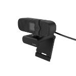 Hama C-400 webcam 2 MP 1920 x 1080 pixels USB 2.0 Black