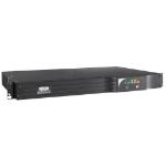Tripp Lite SMART500RT1UN uninterruptible power supply (UPS) Line-Interactive 500 VA 300 W 6 AC outlet(s)