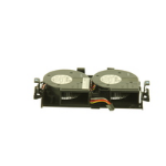 Dell ASSY,FAN,BLWR,2X1,12VDC,ROHS
