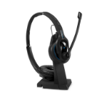 Epos Impact Mb Pro 2 Uc Ml Headset Head-band Black