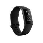 Fitbit Charge 4 Wristband activity tracker Black