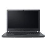 "Acer TravelMate P459-G2-M-55XP 2.50GHz i5-7200U 15.6"" 1366 x 768pixels Black Notebook"