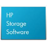 Hewlett Packard Enterprise 3PAR Management Plug-In for vCenter Software Media Kit storage networking software