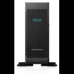 Hewlett Packard Enterprise ProLiant ML350 Gen10 (PERFML350-005) server 48 TB 2.2 GHz 16 GB Tower (4U) Intel Xeon Silver 800 W DDR4-SDRAM