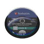 Verbatim M-Disc DVD R 4.7GB 10pc(s)