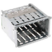 Hewlett Packard Enterprise 511784-001 Metallic drive bay panel