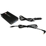 Panasonic CF-LNDDC80 power adapter/inverter Auto 80 W Black