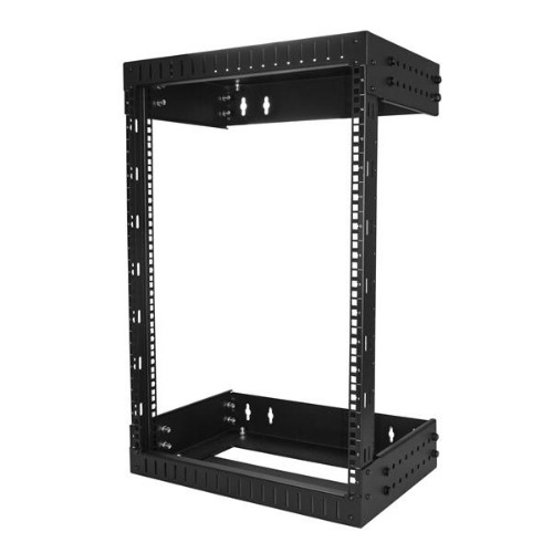 StarTech.com 15U Wallmount Server Rack with Adjustable Rails