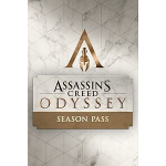 Microsoft Assassin's Creed Odyssey Season Pass Xbox One Assassin's Creed: Odyssey Season Pass