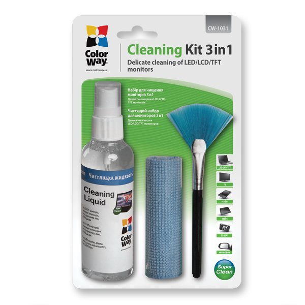 Colorway CW-1031 all-purpose cleaner Liquid (ready to use)
