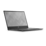 "DELL Latitude 13 1.2GHz m7-6Y75 13.3"" 1920 x 1080pixels Black Notebook"
