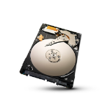 "Seagate Momentus Thin 320GB 2.5"" Serial ATA"