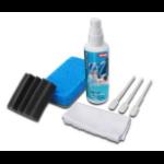 Ednet 63016 equipment cleansing kit Screens/Plastics 125 ml