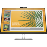 HP E27d G4 QHD Docking Monitor U.S. - English localization