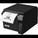Epson TM-T70-IHUB Thermal POS printer 180 x 180DPI Black