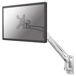 """Newstar FPMA-W940 30"""" Zilver flat panel muur steun"""