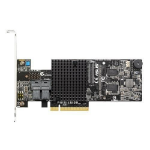 ASUS PIKE II 3108-8i/16PD RAID controller PCI Express 3.0 12 Gbit/s
