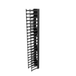 Vertiv VRA1016 rack accessory Cable management panel
