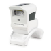 Datalogic GPS4400 2D Laser Blanco Fixed bar code reader
