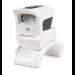 Datalogic GPS4400 Lector de códigos de barras fijo 2D Laser Blanco