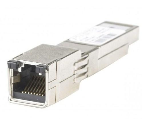Transceiver Module - Sfp (mini-GBic) Plug-in Module Fru