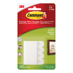 COMMAND 3M Command Small Picture Hang Strips Pk4