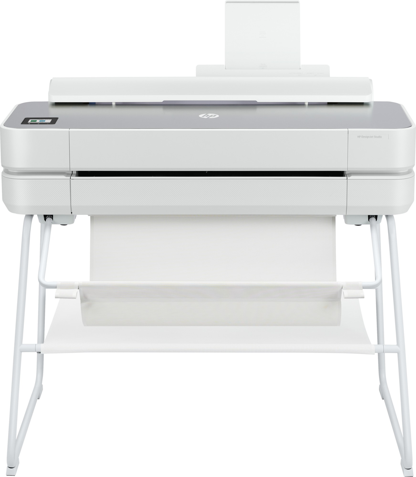 HP Designjet Impresora Studio Steel de 24 large format printer Wi-Fi Thermal inkjet Colour 2400 x 1200 DPI 610 x 1897 mm Ethernet LAN