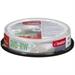 Imation 10 x DVD-RW 4.7GB