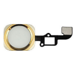 CoreParts MOBX-IP6-INT-5G mobile phone spare part Home button Gold